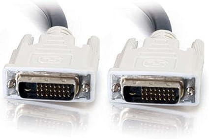 Connekt Gear 5m DVI-D Dual Link Cable