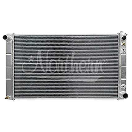Northern Radiator 205026 Radiator