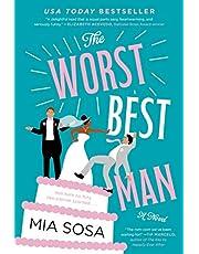 Sosa, M: Worst Best Man: A Novel