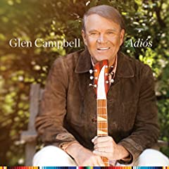 Glen Campbell, Willie Nelson Funny How Time Slips Away cover