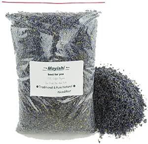 Top-Grade Super Blue-Purple Natural buds Lavender Flowers 150g