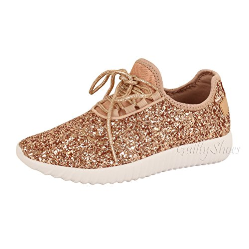 Glitter Shoes - 7