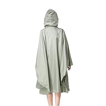 Conjunto de chaqueta de lluvia y pantalones de llu Chaqueta ...