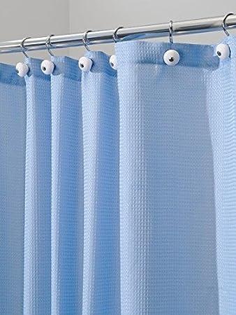 Mdesign Textil Duschvorhang Aus 100 Weichem Polyestergewebe