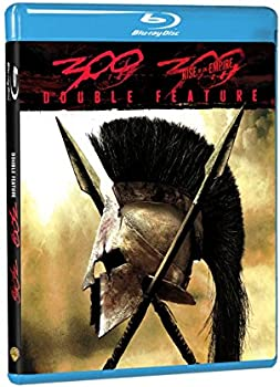 300 & 300 Rise of an Empire Blu-ray
