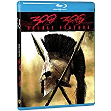 300 & 300 Rise of an Empire BD