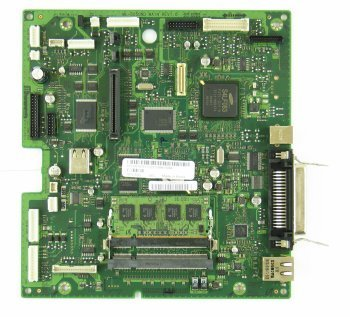 H107H -N Dell Compatible Printer Controller Board 5330DN (Dell) by Dell