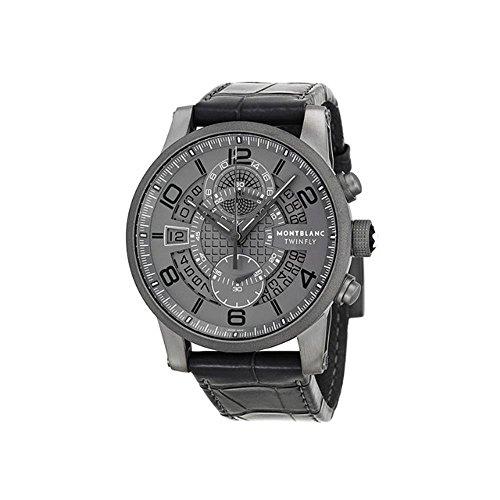 MontBlanc Timewalker Chronograph 107338
