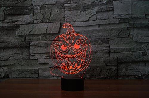 3d Pumpkin - 6