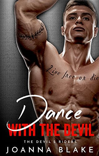 Dance With The Devil (The Devil's Riders  Book 4) cover