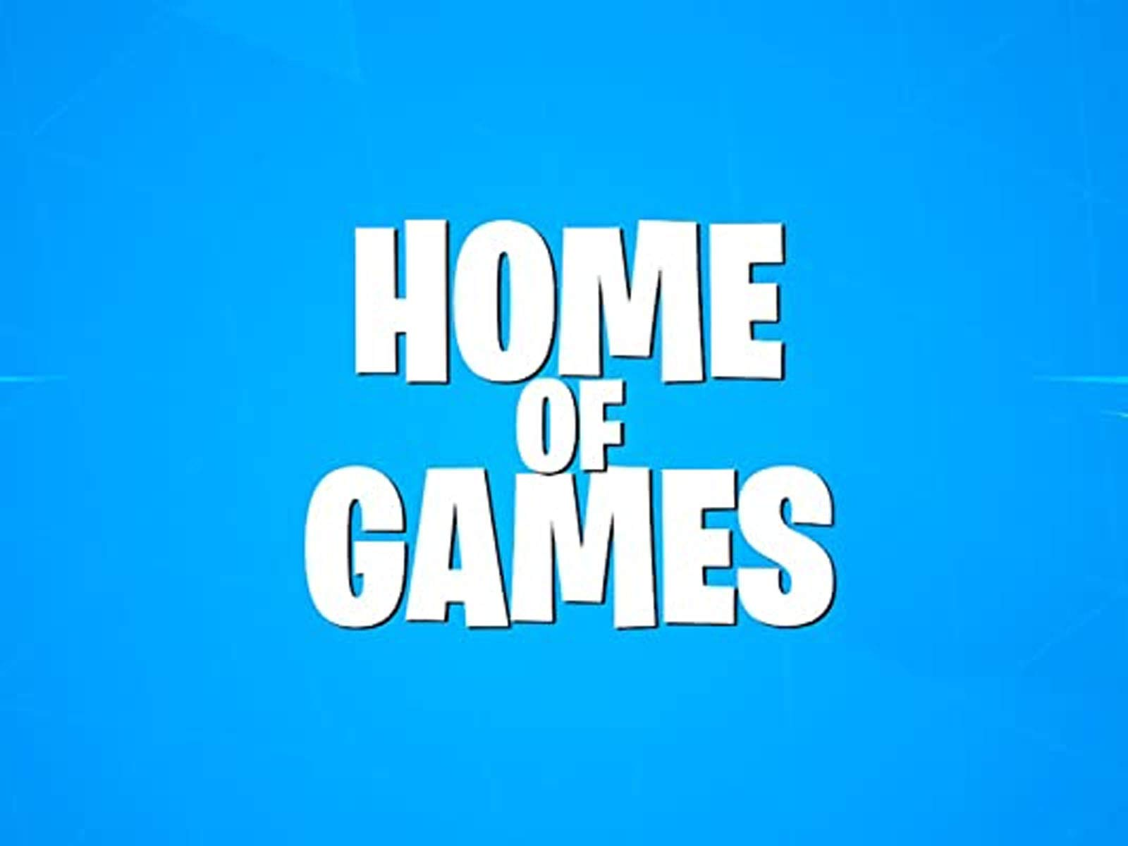 Clip: Home Of Games - Season 2