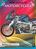 Motorcycles, Chris Oxlade, 1897563442