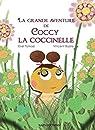 La grande aventure de Coccy la coccinelle par Tismaé
