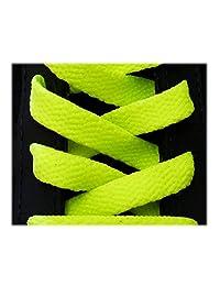 "Flat sport shoelaces high quality 49"" (125cm)"