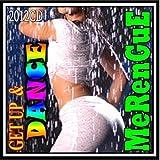 Get Up and Dance Merengue (2012)