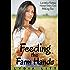 Feeding the Farm Hands (Daisy and the Dairy Farm Book 1)