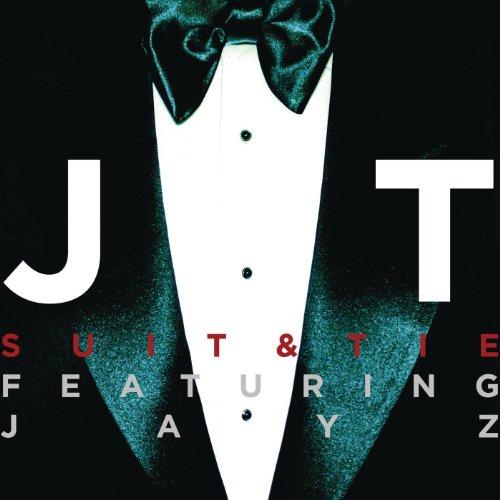 Suit & Tie (feat. JAY Z) ([Radio Edit])