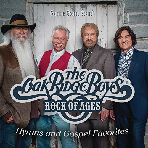 Gospel Hymns Cd - Rock Of Ages: Hymns And Gospel Favorites
