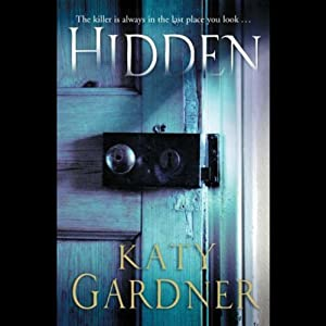 Hidden Audiobook