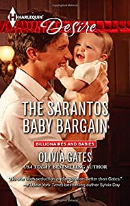 Olivia gates books list of books by author olivia gates sarantos bothers 2 books in this series the sarantos secret baby fandeluxe Choice Image