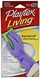 Health & Personal Care : Playtex Living Gloves, Small, 2 Count