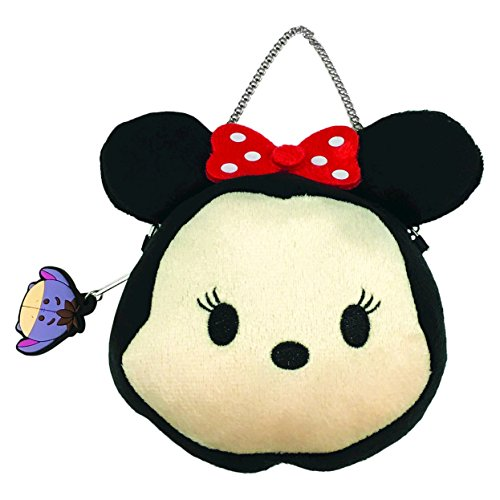 Disney Tsum Tsum Minnie Mouse Coin Purse