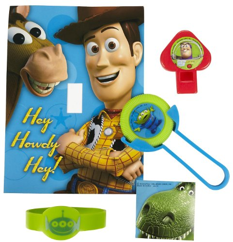 Hallmark Toy Story 3 Pre-Filled Goody Bag ()