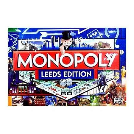 Belfast Monopoly Board 514wzUtgQmL
