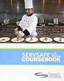 img - for SERVSAFE COURSEBOOK-Text ONLY book / textbook / text book