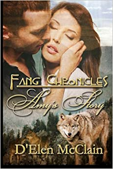 Book Fang Chronicles: Amy's Story