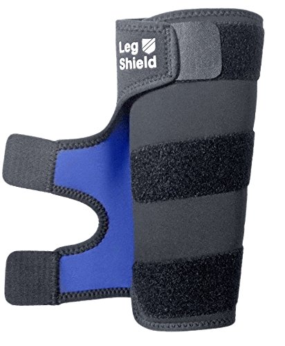 Leg Shield | Superior Pant Strap for Biking | 1 unit