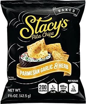 Stacy's Pita Chips Variety Pack, 1.5 Ounce (Pack Of 24) 7
