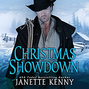 Christmas Showdown Audiobook