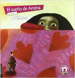 El sueño de Amina (Caja de Cuentos): Amazon.es: Gasol Trullols ...
