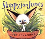Skippyjon Jones, Judy Schachner, 0525471340