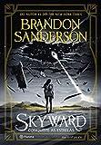 capa de Skyward: Conquiste as estrelas