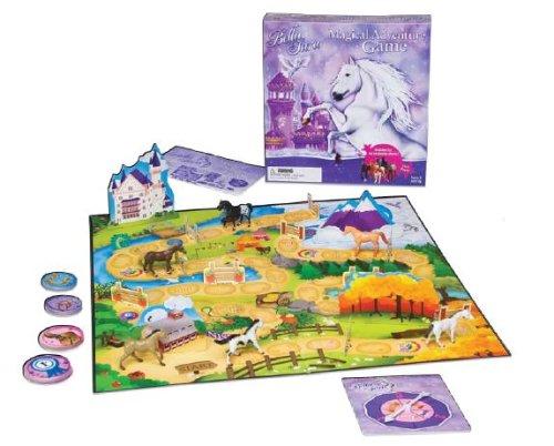 MasterPieces Bella Sara Magical Adventure Game by MasterPieces