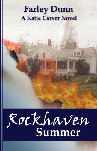 Download Rockhaven Summer (A Katie Carver Novel) (Volume 1) PDF