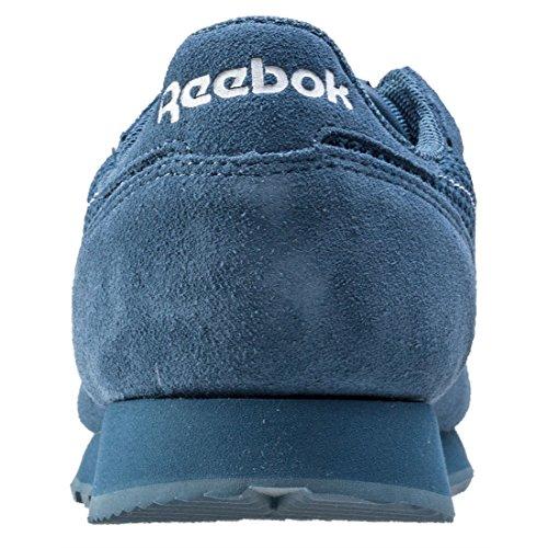 ReebokClassic Leather Knit - Sandalias con cuña hombre