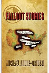 Fallout Stories Paperback