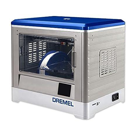 Dremel Imprimante 3D Idea Builder: Amazon.es: Juguetes y juegos
