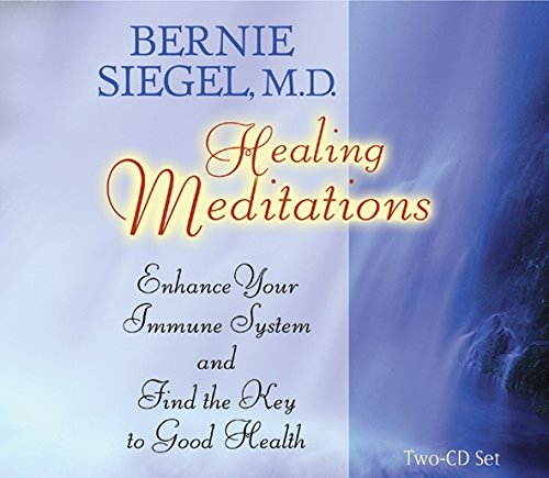 Healing Meditations (Healthy Living Audio) by Brand: (Image #1)