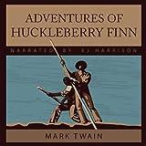 Bargain Audio Book - Adventures of Huckleberry Finn