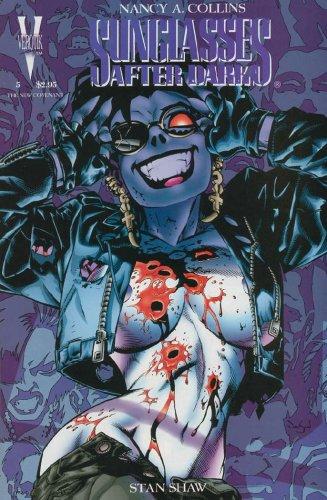 Sunglasses After Dark #5 (October 1996) (Sunglasses After Dark)