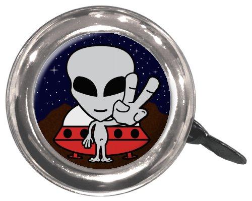 Clean Motion Alien Bell