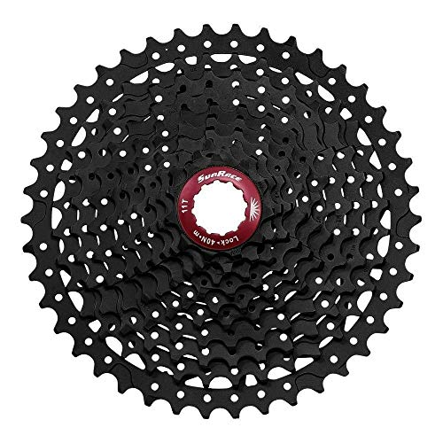 SunRace MX3 10-Speed 11-42T Cassette ()