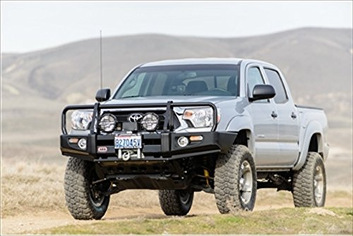 ARB 3423140 Front Deluxe Bumper product image
