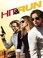 Filmcover Hit and Run