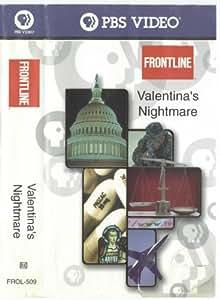 Frontline: Valentina's Nightmare in Rwanda
