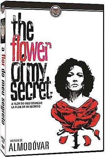 The Flower of My Secret, La Flor De